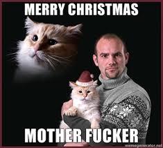 Memes Vault Funny Merry Christmas Memes via Relatably.com