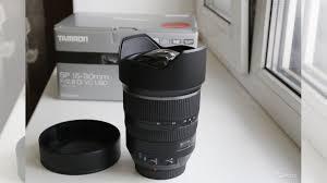 <b>Tamron</b> SP <b>15</b>-<b>30 f</b>/<b>2.8</b> Di для Canon EF купить в Москве на Avito ...