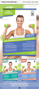 resume summaryfitness gym flyer template by elitely graphicriver fitness flyer poster vol 1 by museframe graphicriver fitness flyer templates