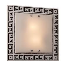 <b>Настенный светильник Silver</b> Light 822.40.7, <b>LED</b>, 20 Вт — купить ...