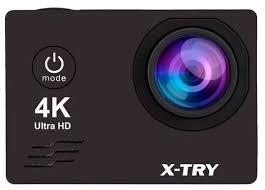 <b>Экшн</b>-<b>камера X-TRY XTC170</b> — купить по выгодной цене на ...