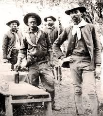 Image result for pictures of Black cowboys