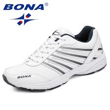 <b>BONA New Classics Style</b> Men Casual Shoes Outdoor Fashion ...