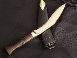<b>Нож Кукри 4</b>'' <b>Paper</b> Kukri (Cute) - купить в интернет магазине