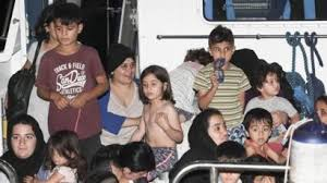 Migrant crisis: <b>Italy</b> to accept <b>arrivals</b> until deal reached - BBC News
