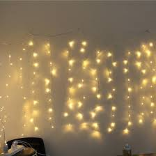 <b>5M</b> 216 <b>LED</b> String Fairy <b>Lights Icicle Lights</b> for Outdoor Christmas ...