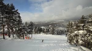skima obóz narciarski