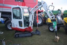 takeuchi tractor construction plant wiki fandom powered by wikia takeuchi tb014 mini digger breaker 4758