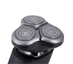 <b>Электробритва Xiaomi Mijia Rotary</b> Electric Shaver S500 Black ...