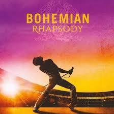 """Виниловая пластинка Queen - """"<b>Bohemian Rhapsody</b> (<b>OST</b> ..."""