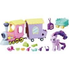 Игровой <b>набор My Little Pony Поезд Дружбы</b> (HASBRO) - купить ...