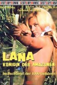 Lana – Queen of the Amazons (1964) Lana – Königin der Amazonen