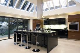 ideas black kitchen  kitchen exquisite images of new at ideas design black kitchen island