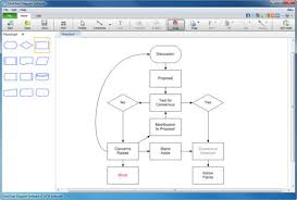 er diagram of download manager   download for mobile  computerclickcharts diagram flowchart software allows you to build just about any type of flow chart or diagram you want to  quickly and smoothly