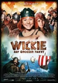 Vicky El Vikingo y el martillo de Thor (Vicky el Vikingo 2)