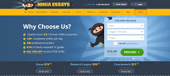 ninjaessays com review reviews of custom essay writers org ninjaessays com