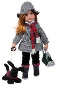 Куклы <b>Gotz</b>