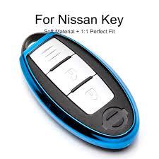 <b>KUKAKEY</b> 6 Colors <b>TPU Car</b> Key Cover Case For Honda Spirior Fit ...