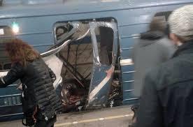 Rus halkı terörü kınadı