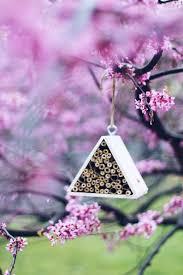 how to help the bees build a mason bee house build diy mason