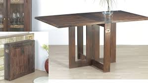 Fold Up Dining Room Tables Folding Dining Room Table On Bestdecorco