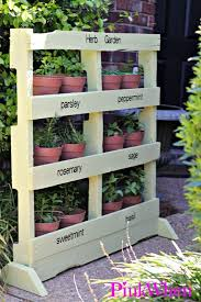 Small Picture Best 25 Small herb gardens ideas on Pinterest Indoor herbs Diy