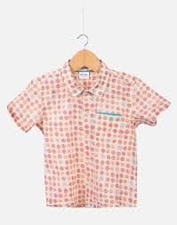 Buy <b>Infant Boys</b> Clothes Online - Fabindia.com