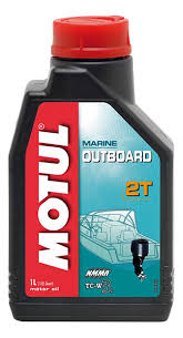 <b>Моторное масло Motul Outboard</b> 2T 5W-30 1л купить, цены в ...