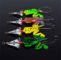Discount Artificial Frog Lures