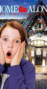 Home Alone: The Holiday Heist (TV Movie 2012) - IMDb