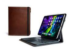 <b>Leather iPad Cases</b> | Artisan Crafted <b>iPad Case</b> | Pad & Quill