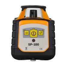 <b>Лазерный</b> нивелир <b>RGK SP</b>-100 - цена, отзывы, характеристики ...