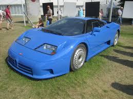 Of Bugattis Types Of Bugattis