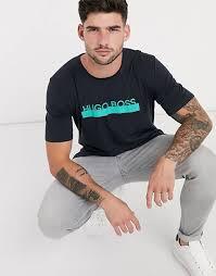 Hugo <b>Boss</b> | Ознакомьтесь с коллекцией футболок, рубашек и ...