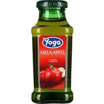<b>Сок Yoga яблочный</b> 0.2л. купить оптом по цене 57.92 руб. в ...
