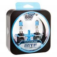 Купить галогеновые <b>лампы mtf light</b> titanium. Галоген Серия ...