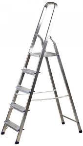 Лестница-<b>стремянка Сибин</b> 38801-<b>5</b> Артикул 301607 купить ...