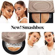 Coming Soon! <b>Smashbox Halo Glow</b> Highlighter Duo and Fresh ...