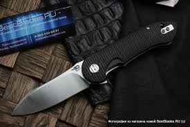 Купить <b>Нож складной</b> Bestech knives <b>TORPEDO</b> за 3 800 руб. + ...