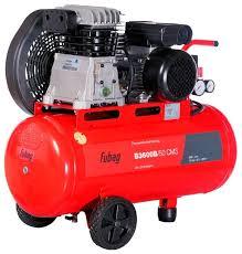 <b>Компрессор</b> масляный <b>Fubag B3600B</b>/50 CM3, 50 л, 2.2 кВт ...