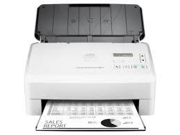 Купить <b>сканер HP ScanJet Enterprise</b> Flow 5000 S4 по цене от ...