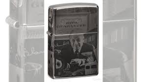 <b>Зажигалка Zippo</b> - <b>George Blaisdell</b> купить в Москве | Хобби и ...
