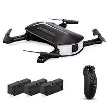 Goolsky H37 Mini Drone with 720P Camera Live ... - Amazon.com
