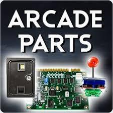 30 Best <b>Arcade Parts</b> and Products images | <b>Arcade parts</b>, <b>Arcade</b> ...