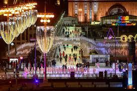Чудо-катки в Москве 2020: самые эффектные <b>ледовые</b> площадки ...