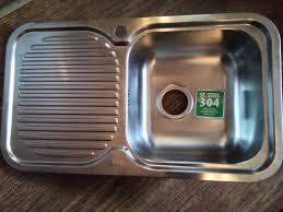 Обзор от покупателя на <b>Кухонная мойка IDDIS Strit</b> S ...