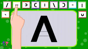 Image result for alphabets