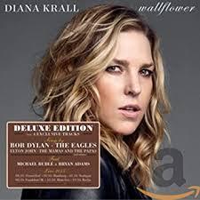 <b>Diana Krall</b> - <b>Wallflower</b> (Amazon Deluxe Exclusive) - Amazon.com ...