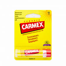 CARMEX <b>Бальзам для губ Classic</b> Twist - купить в интернет ...