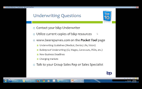 answers to your top underwriting questions answers to your top 10 underwriting questions